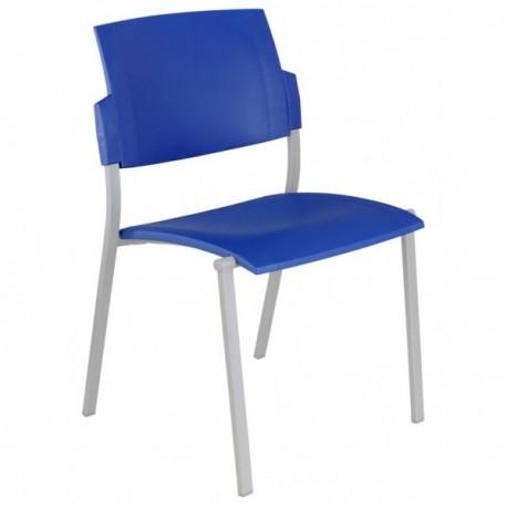 Konferenční židle SQUARE plastová Alba - Empire
