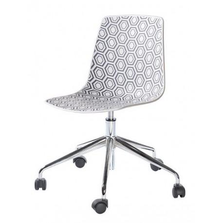 Plastová židle ALHAMBRA 5R Gaber (odběr po 2ks)