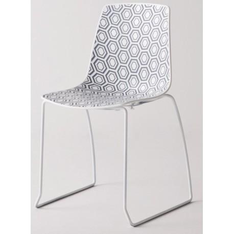 Plastová židle ALHAMBRA S Gaber (odběr po 4ks)