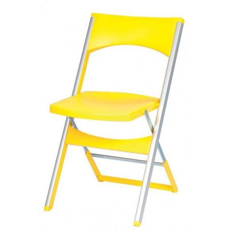 Plastová židle COMPACT Gaber