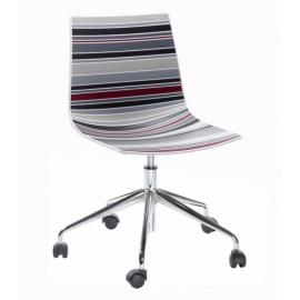 Plastová židle COLORFIVE 5R