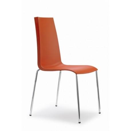 Plastová židle MANNEQUIN Scab (odběr po 4ks)