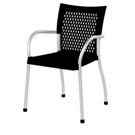 Plastová židle FUTURA Gaber