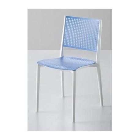 Plastová židle KALIPA Gaber (odběr po 4ks)