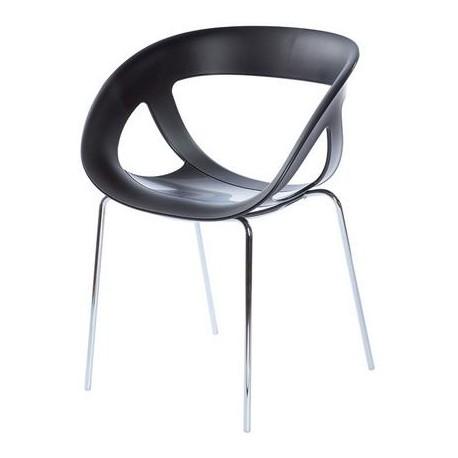 Plastová židle MOEMA 69 Gaber (odběr po 4ks)