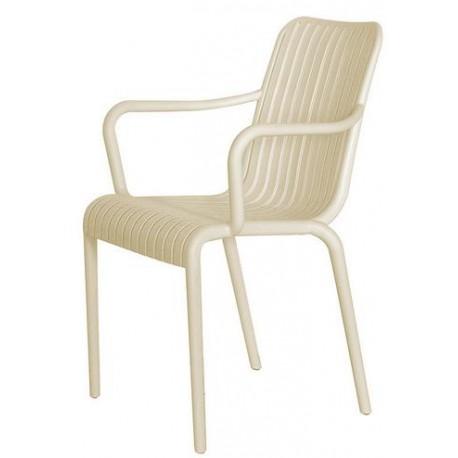 Plastová židle OPEN Gaber (odběr po 4ks)