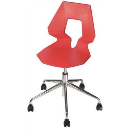Plastová židle PRODIGE 5R Gaber