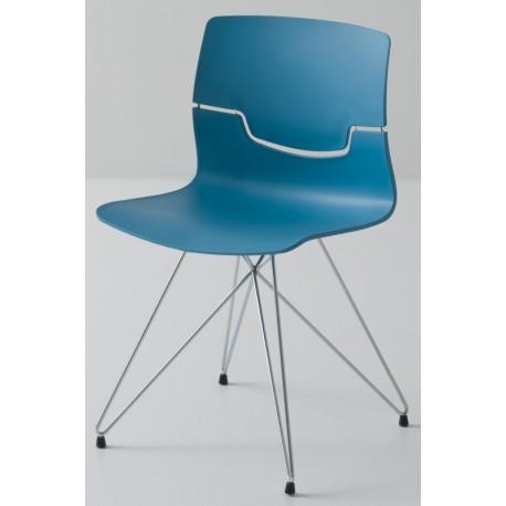 Plastová židle SLOT TC Gaber