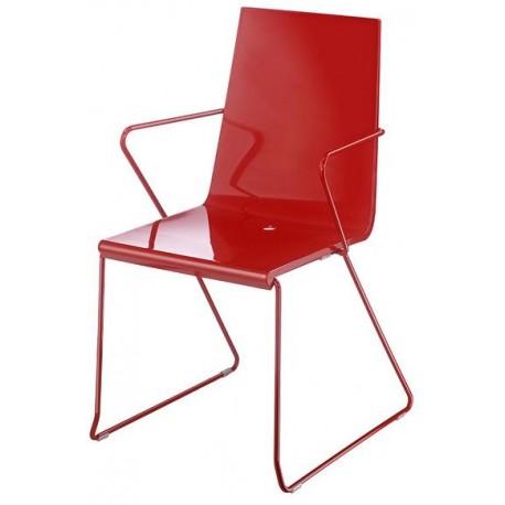 Plastová židle SNAKE 46 Gaber (odběr po 2ks)