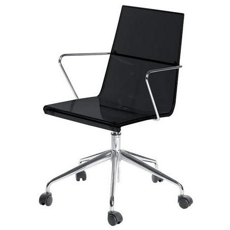Plastová židle SNAKE 46 5R Gaber