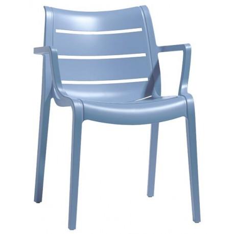 Plastová židle SUNSET Scab (odběr po 4ks)