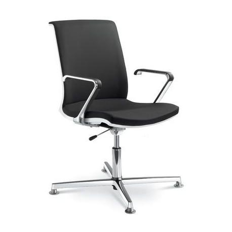 Kancelářská židle LYRA NET 214 F34 LD seating