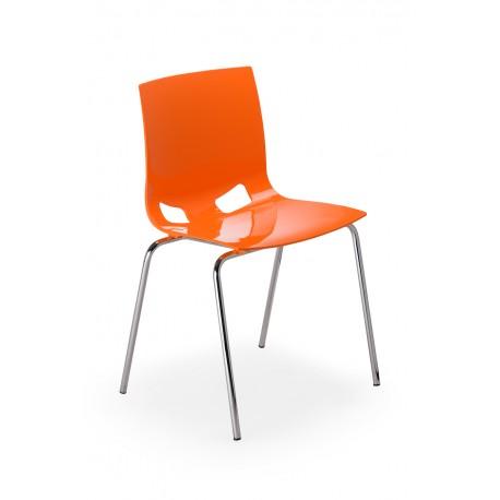 plastová židle FONDO Nowy Styl
