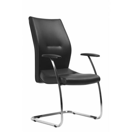 Konferenční židle LEI 1810/S Antares