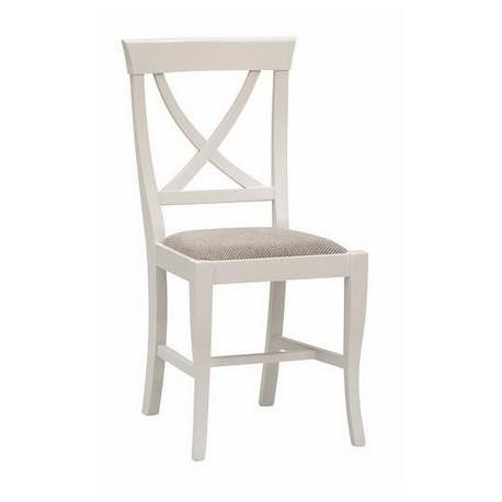 Rustikální jídelní židle CROCE ITTC Stima