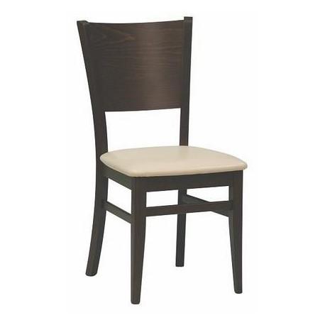 Dřevěná židle COMFORT ITTC Stima