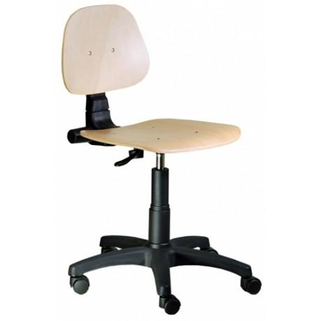 Pracovní židle EKO SPARTA Alba - Klasik