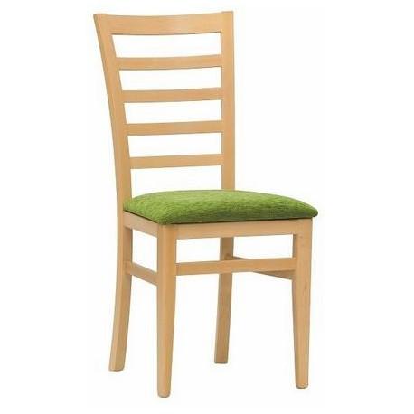 Jídelní židle SIMONE čalouněná ITTC Stima