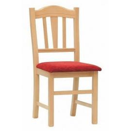 Jídelní židle SILVANA čalouněná