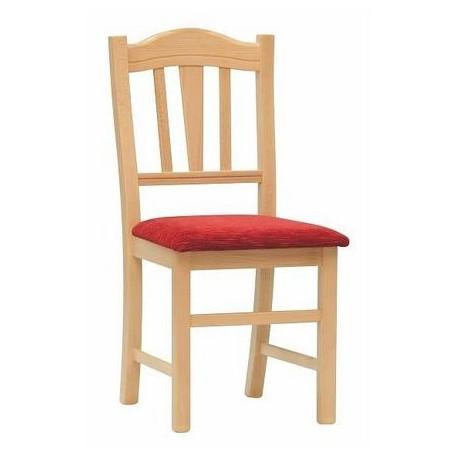Jídelní židle SILVANA čalouněná ITTC Stima