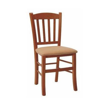Jídelní židle VENETA - čalouněná ITTC Stima