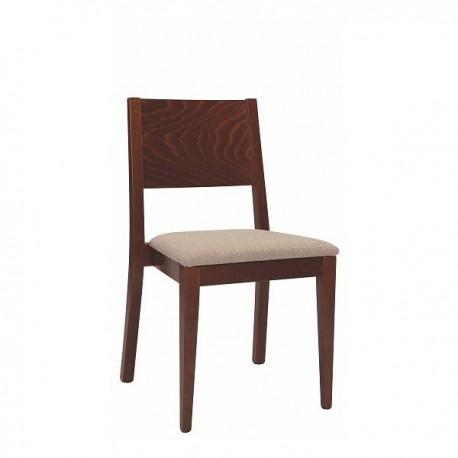 Jídelní židle ALEX ITTC Stima (odběr po 4ks)
