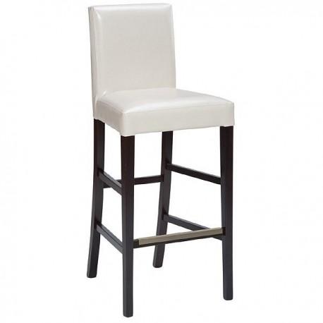 Dřevěná barová židle ANTONY ITTC Stima