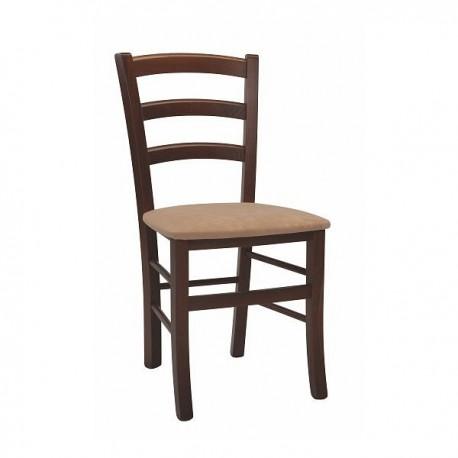 Čalouněná jídelní židle PAYSANE ITTC Stima