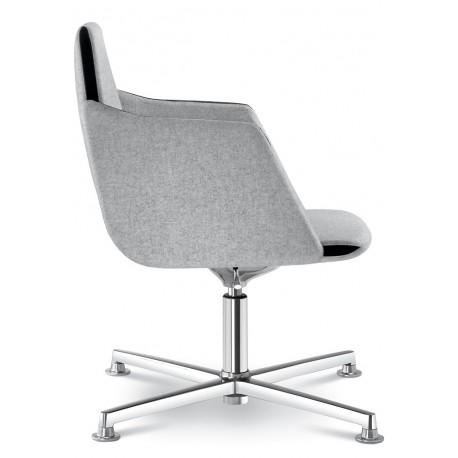 Kancelářské křeslo HARMONY 835 F34 LD seating