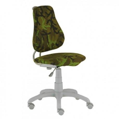 Rostoucí židle FUXO ARMY Alba - Empire
