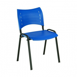 Plastová židle Smart A