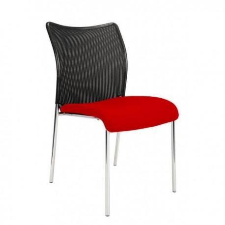 Konferenční židle TRINITY Alba