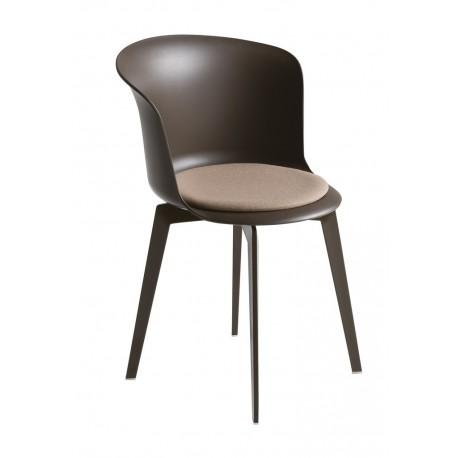 Plastová židle EPICA Gaber (odběr po 4ks)