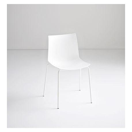 Plastová židle KANVAS Gaber