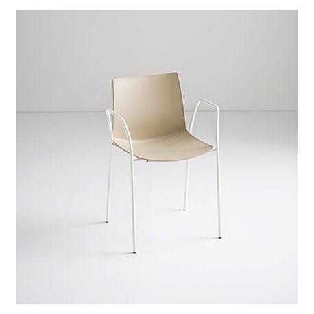 Plastová židle KANVAS TB Gaber