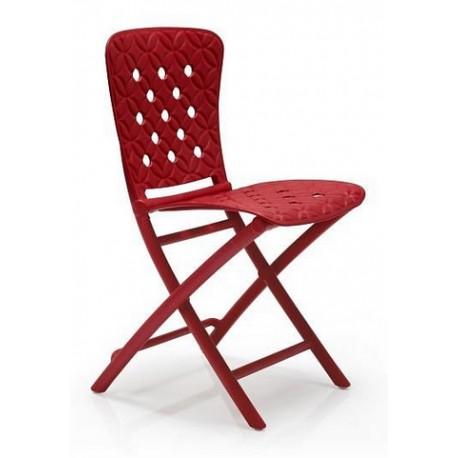 Skládací židle ZAG SPRING ITTC Stima