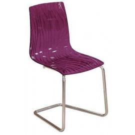 Plastová židle CALIMA Z