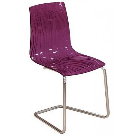 Plastová židle CALIMA Z ITTC Stima