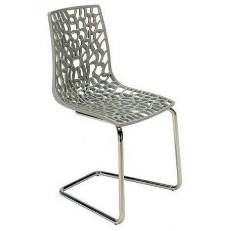 Plastová židle GROOVE Z ITTC Stima