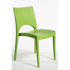 Celoplastová židle PARIS