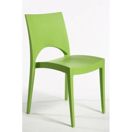 Celoplastová židle PARIS ITTC Stima