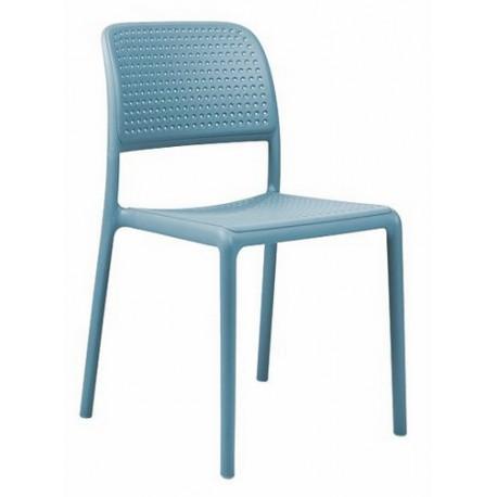Plastová židle BORA ITTC Stima
