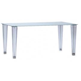 Skleněný stůl MARTE