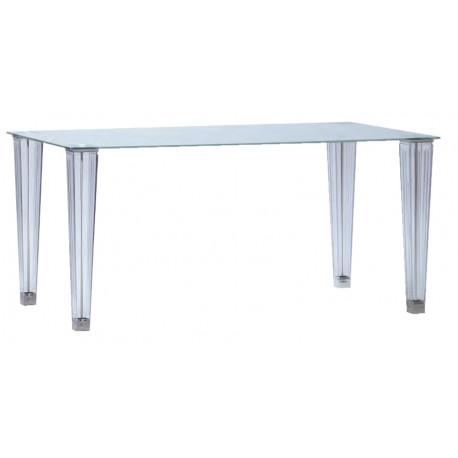 Skleněný stůl MARTE ITTC Stima