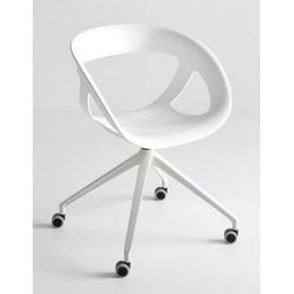 Plastová židle MOEMA UR