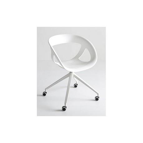 Plastová židle MOEMA UR Gaber
