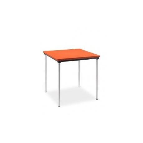 Plastový stůl SOVRAPPONIBILE Scab