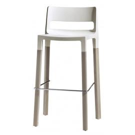 Barová židle Natural DIVO barstool