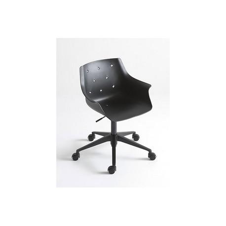 Plastová židle MORE 05R Gaber