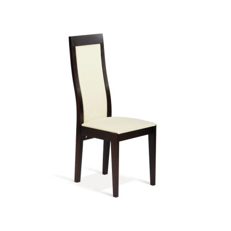 Dřevěná židle BERGAMO Paged meble home